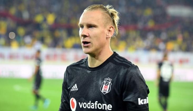 Domagoj Vida'dan Transfer Açıklaması