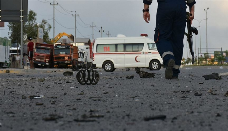 IŞİD Irak'ta Sivillere Saldırdı