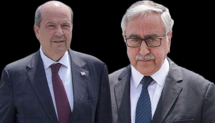 Kuzey Kıbrıs'ın Yeni Cumhurbaşkanı Belli Oldu