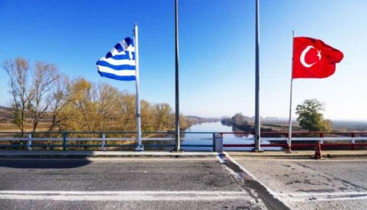Yunanistan, Türkiye'yi BM'ye Şikayet Etti