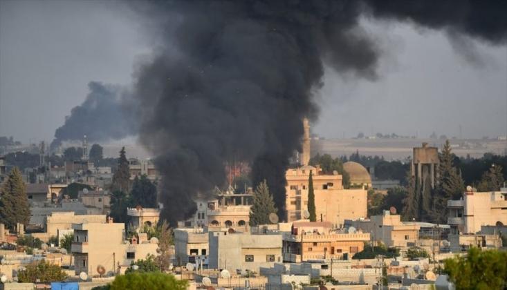 """""""Kürtler ABD yerine Şam'la Görüşsünler"""""""