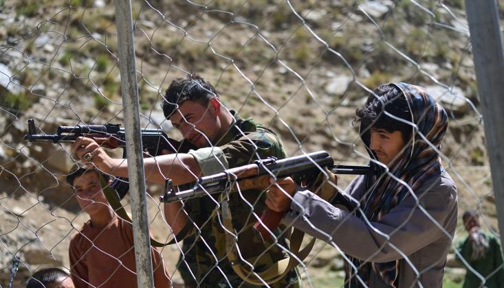 'Taliban Yeni Afgan Hükümetini Cuma Günü İlan Edeceğini Duyurdu'