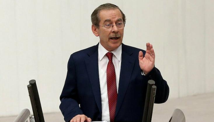 Şener'den AK Parti'ye: Bir Kanuna Uymayı Bile Beceremiyorsunuz