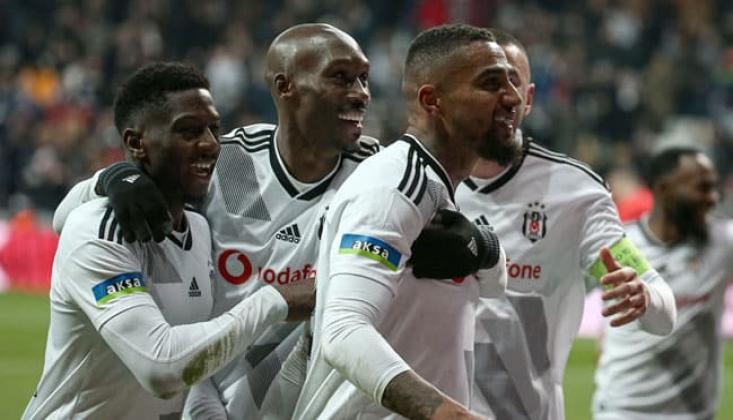Beşiktaş, Trabzonspor Maçı İçin İtiraza Gidiyor