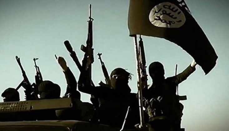 Çankırı'da Yakalanan 5 IŞİD Şüphelisi Sınır Dışı Edildi