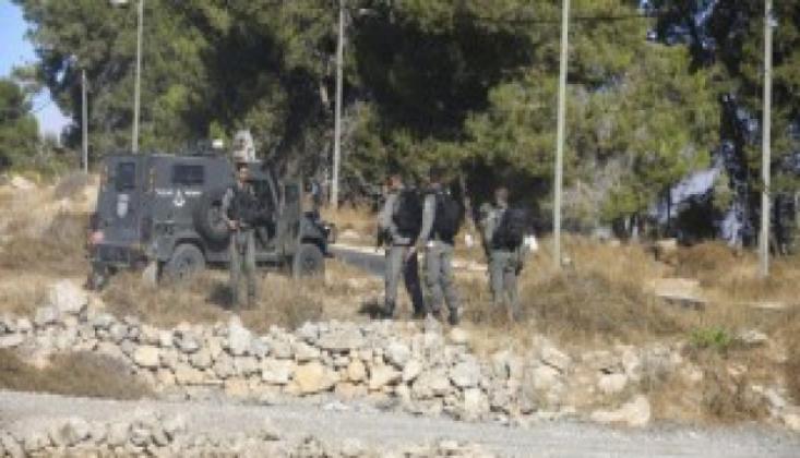 Batı Şeria'da Artan Güvenlik Kaygısı Siyonistleri Endişelendiriyor