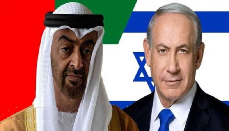İsrail, Dubai'de Büyükelçilik Açıyor