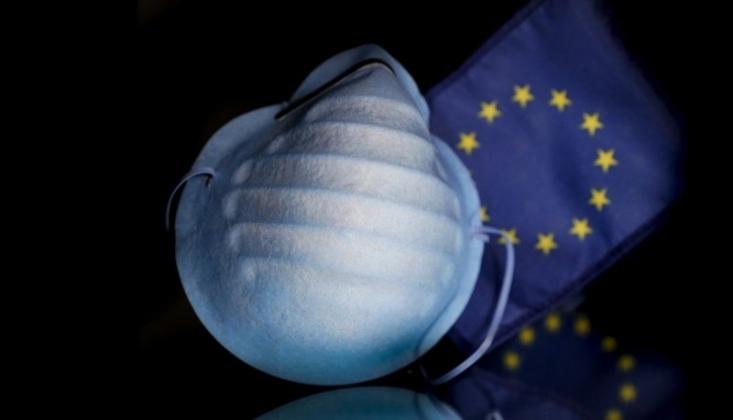 Koronavirüs Avrupa'nın Ekonomik Sorunlarını Arttırıyor