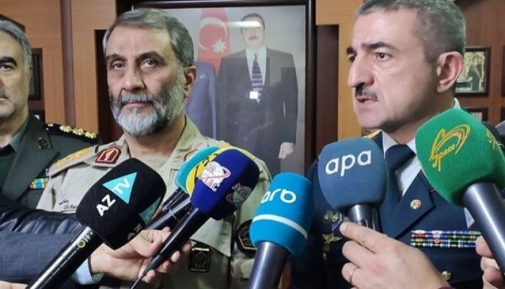 İran ile Azerbaycan Arasında Yeni Sınır Kapısı Açılıyor