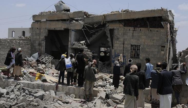 Yemen Savaşı İç Savaş Değil, Yabancı Bir Saldırıdır
