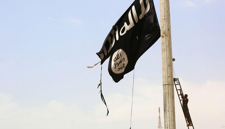 IŞİD, Irak'ta Onlarca Dönüm Tarım Arazisini Kullanılamaz Hale Getirdi
