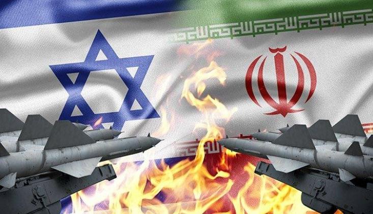 İran İsrail'den İntikam Almak İçin Fırsat Kolluyor