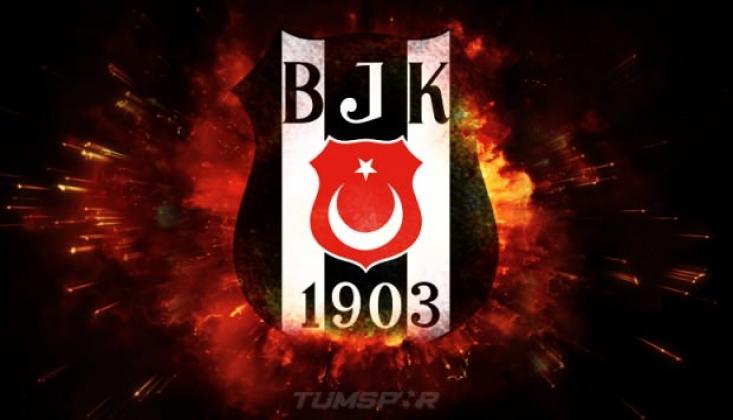 İşte Beşiktaş'ın Yeni Teknik Direktörü!