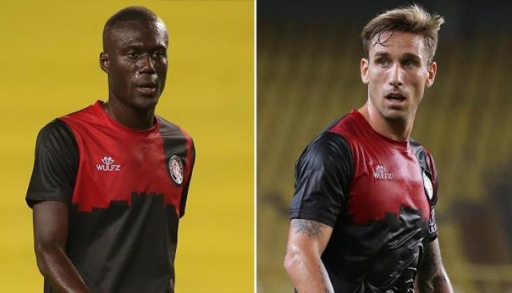 Galatasaray ve Trabzonspor, Ndao İle Biglia'yı İstiyor!