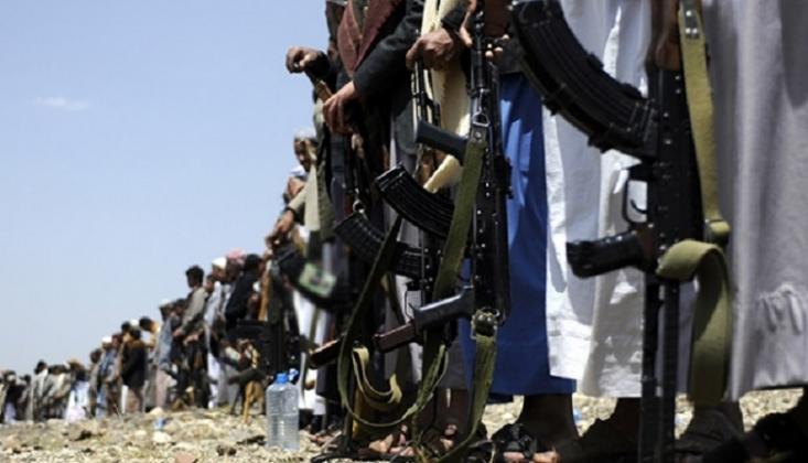 Yemen'e Karşı 6 Yıllık Savaşın İstatistiği