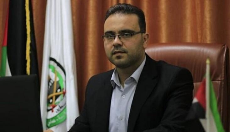 HAMAS: Filistinlileri Savaş Meydanına Girmeye Çağırıyoruz