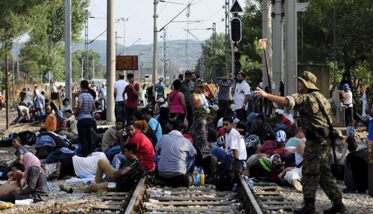 Yunanistan:  'AB Parayla Geçiştiremez'