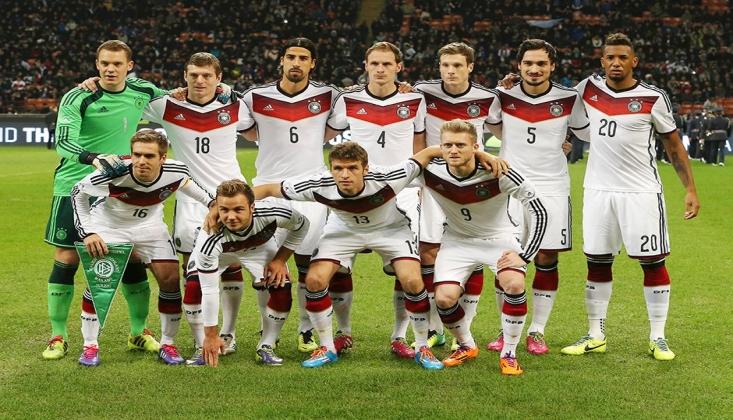 Almanya'nın EURO 2020 Kadrosu Belli Oldu: Listede İki Türk Kökenli