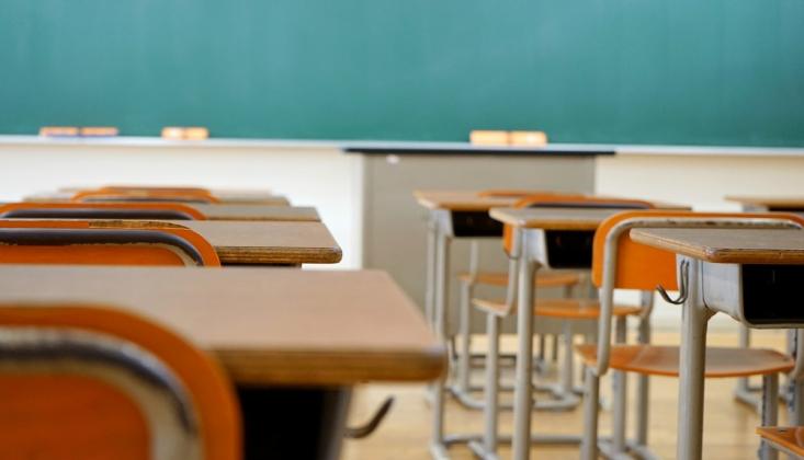Eğitime Başlamayan Diğer Sınıflar Biraz Bekleyecek