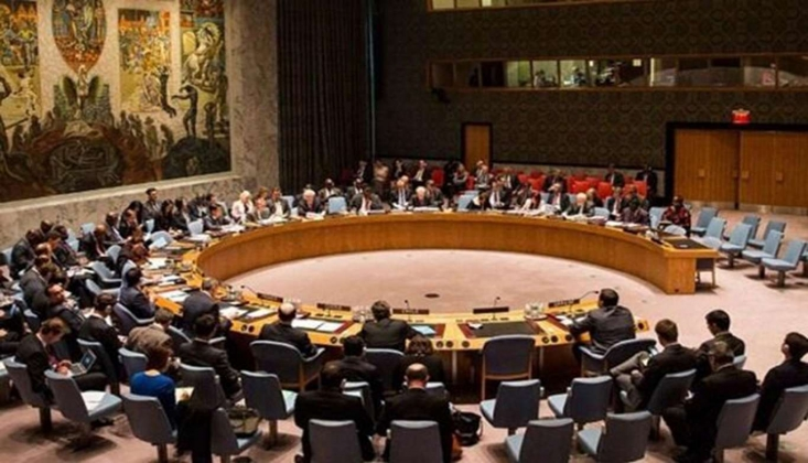 Çin: ABD'nin İran'a Yaptırımların Tekrar Başladığını Duyurması Hükümsüz
