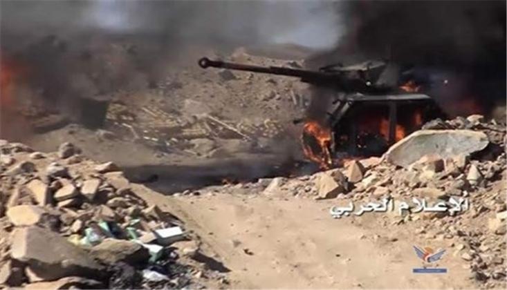 Suudi Savaş İttifakı Ateşkesi İhlal Etmeye Devam Ediyor