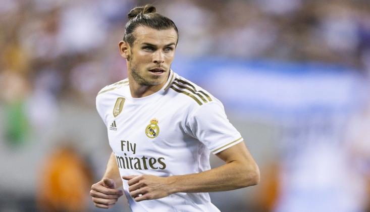 Gareth Bale Transferinde Büyük Şok!