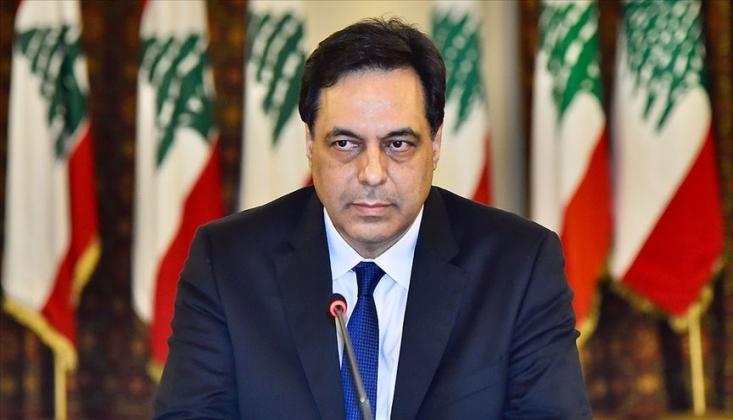 'Lübnan, Tam Bir Çöküşün Eşiğinde'