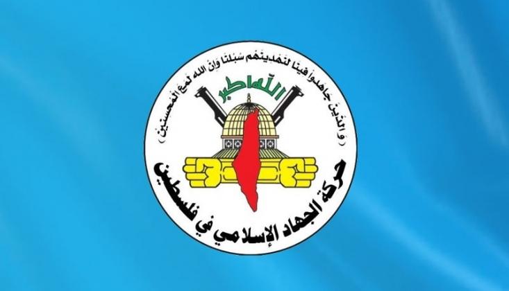 """""""Batı Şeria'da Direnişin Tüm Şekilleri Aktifleşmeli"""""""