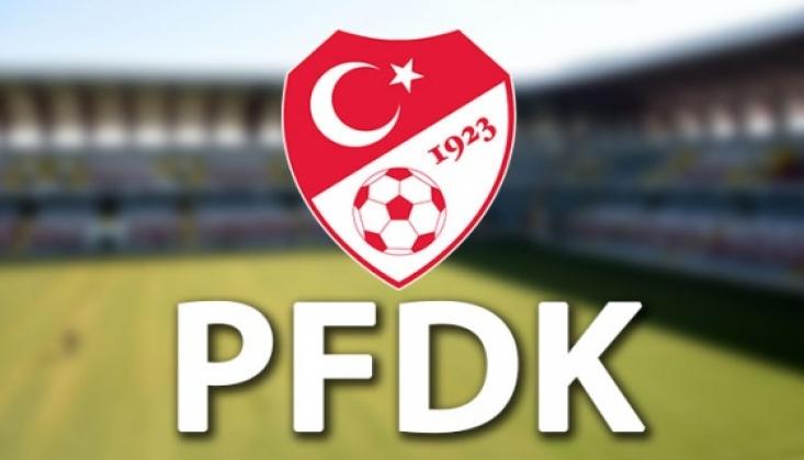 PFDK'dan Beşiktaş'a Kötü Haber