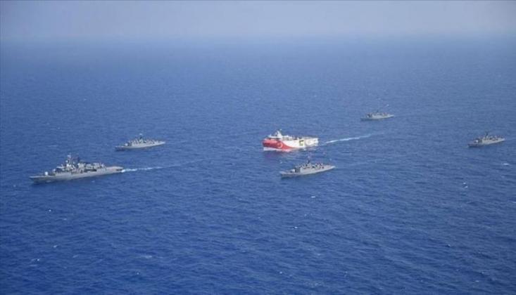 Körfez Ülkeleri Atina'da 'Doğu Akdeniz' Toplantısına Katılacak