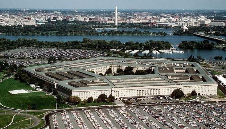 Pentagon'da Koronavirüs Vaka Sayısı Artıyor