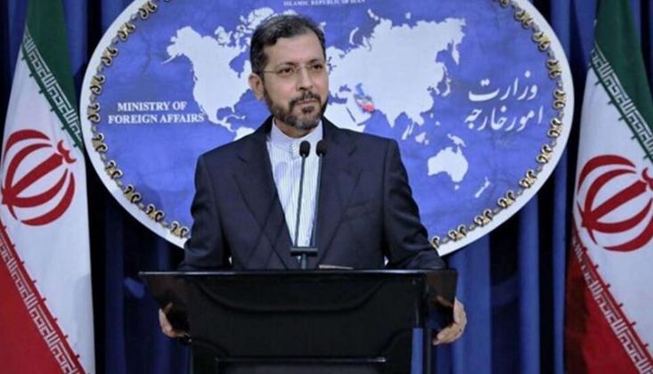 İran'dan Yemen Çıkışı