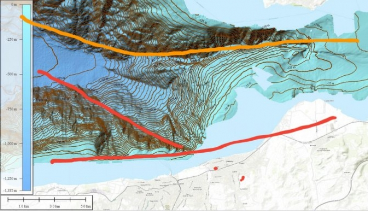 İzmir Depreminden 18 Saat Sonra Yeraltındaki Son Durum