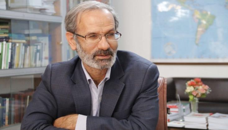 Siyonist Rejimin İran Korkusu