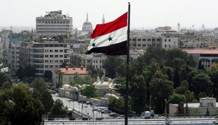 ABD'li Yetkililerin Şam'a Yaptığı Gizli Ziyaretin Detayları Ortaya Çıktı