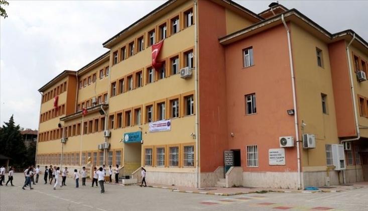 Levent Yamanel'den Okullar İçin Dikkat Çeken Öneri