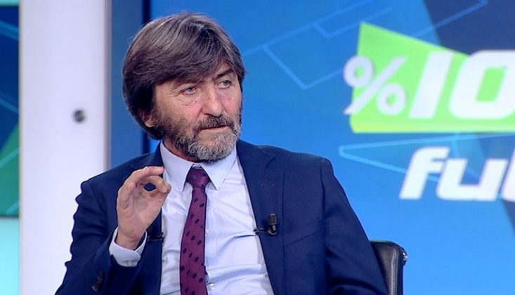 Rıdvan Dilmen Fenerbahçe'nin Yeni Hocasını Açıkladı