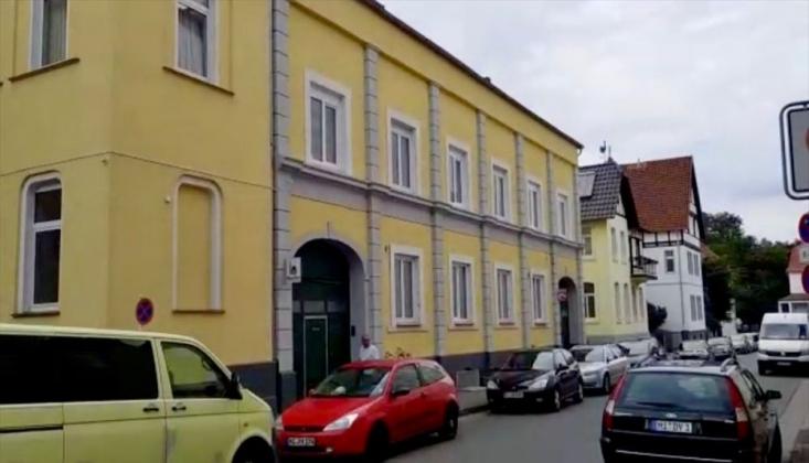 Almanya'da Camiye Saldırı: Son 10 Günde 7. Saldırı