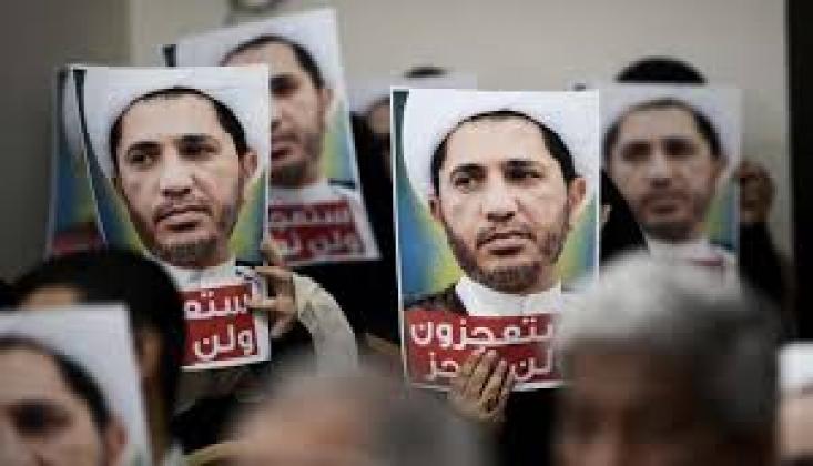 Bahreyn'de Şeyh Ali Selman'ın Akıbeti