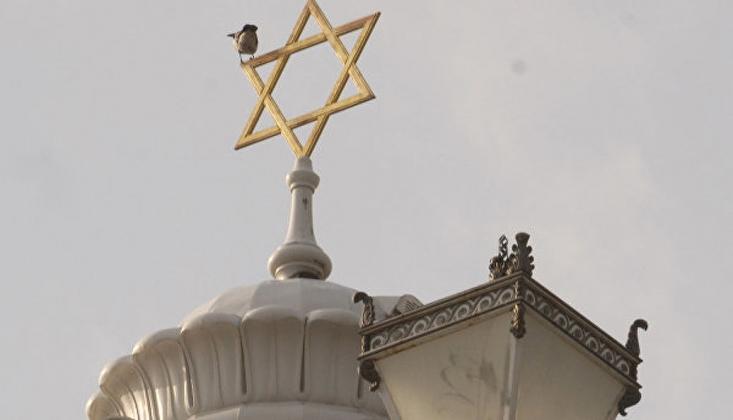 Mossad'ın Operasyonları İfşa Edildi