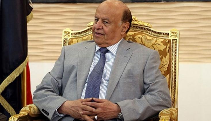 Mansur Hadi ve Hükümetinin Sonu Geliyor