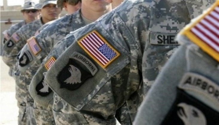 ABD, IŞİD'e Irak'ın İstikrarını Bozması İçin Yeşil Işık Yakıyor
