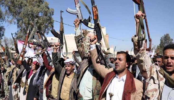 San'a: Birleşmiş Milletlerin Ensarullah Liderinin Planına Olumlu Mesajını Bekliyoruz