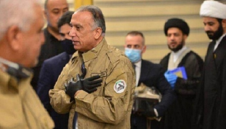 Irak Hükümeti ile Haşdi Şabi Arasındaki Gerilimlerin Tekrarlanması