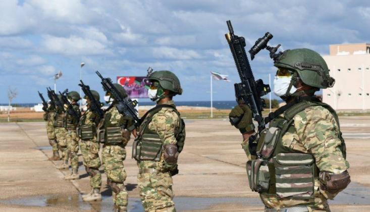Mısır Dışişleri: Türkiye'nin Libya'daki Varlığı Yasadışı
