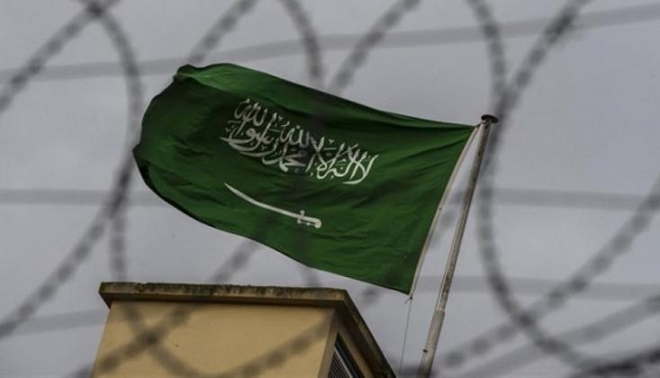 İnsan Hakları İzleme Örgütü Suudi Hapishanelerindeki İşkenceyi Rapor Etti