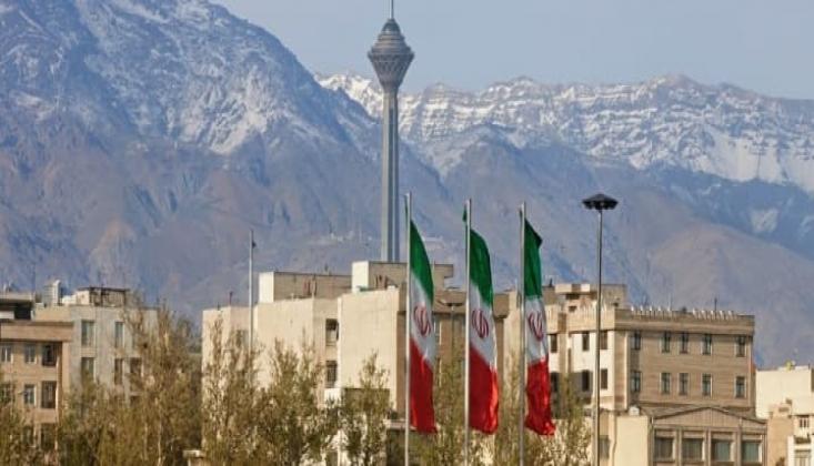 İran ABD'yi Uyardık