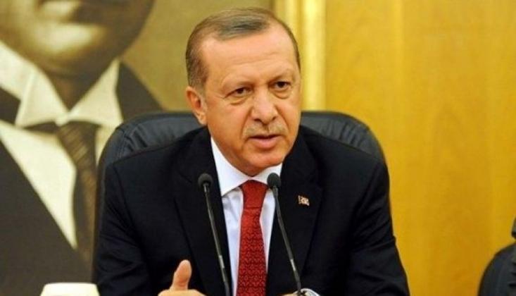 Erdoğan, Bosna Hersek Ziyareti Öncesi Toplantı Düzenledi