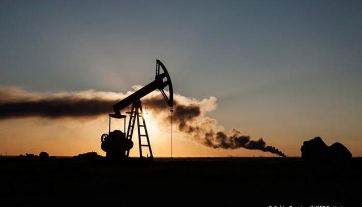 ABD-Kürtler Arasındaki Petrol Anlaşmasına Rusya'dan Tepki