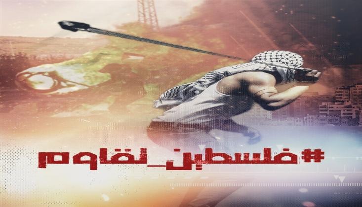 Filistin'de Genel Miting Çağrısı